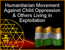 Humanitarian Movement against child oppression